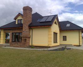 W jaki sposób chronić własny dom przed pożarem?