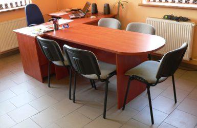 Meble biurowe – Pracuj bezpiecznie